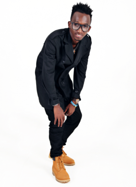 Delivad Julio: Real names Kasagga Julius