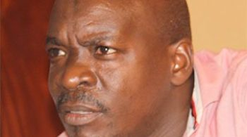 Boda Boda 2010 chief Abdallah Kitata was picked like a chicken thief in his hideout according to sources at his arrest