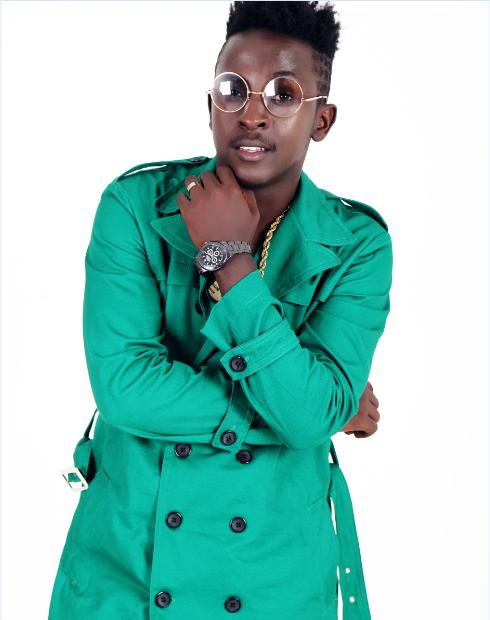 Mr Lee: Real names Mugisha Richard