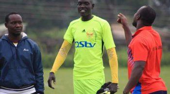 Released; Emmanuel Opiyo