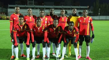 Cranes XI v Guinea