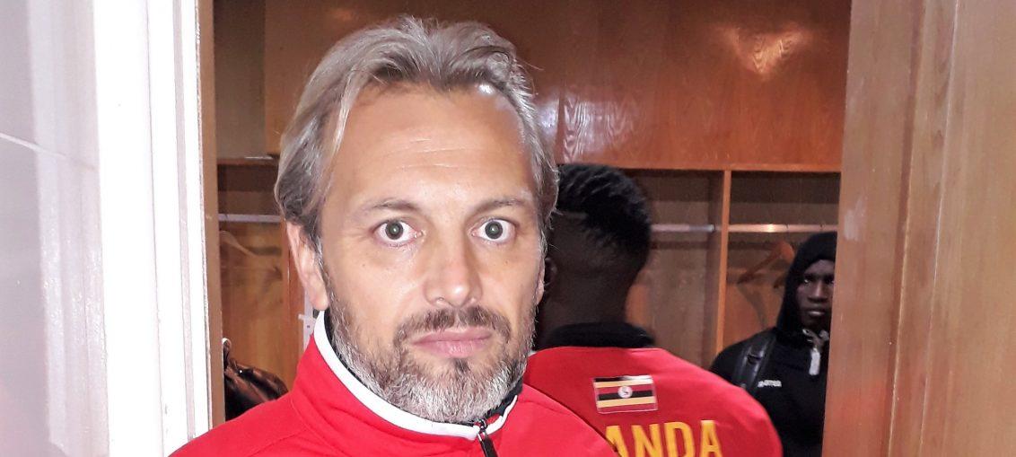 Cranes head coach, Desabre