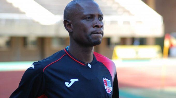 Alex Isabirye