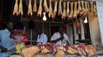 Abatunda ennyama mu Kampala