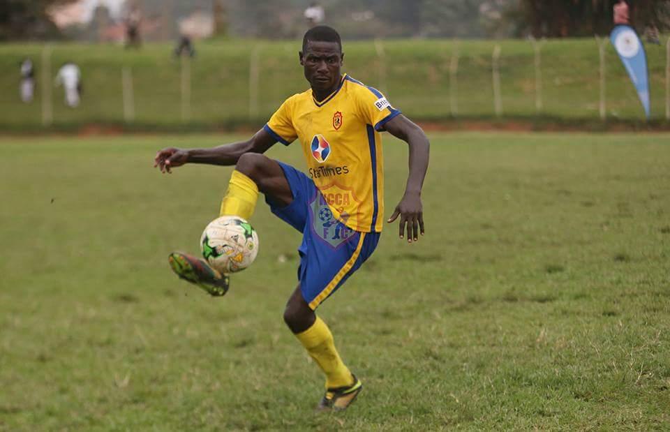 Patrick Kaddu out with fatigue
