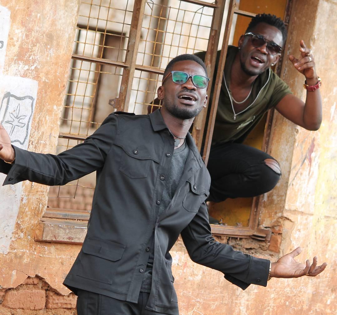 Bobi & Nubian Li