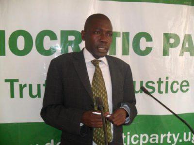 Fred Mwesigwa