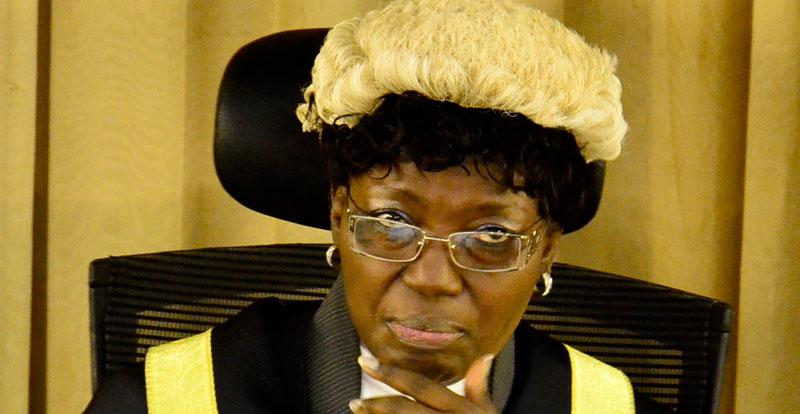Rebecca Alitwala Kadaga